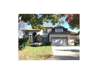 15009 Woodson Street, Overland Park, KS 66223 - #: 2050922