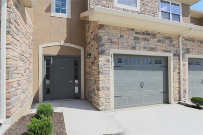 15833 Valley View Drive, Overland Park, KS 66223 - #: 2055143