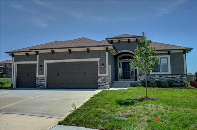 1211 Cothran Court, Raymore, MO 64083 - #: 2056038