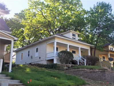 709 S Overton Avenue, Independence, MO 64053 - MLS#: 2057701