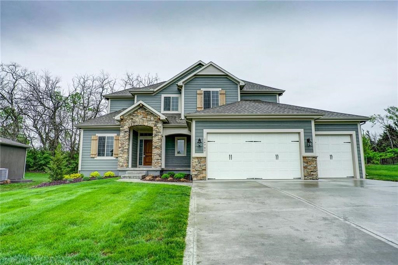 14797 S Turnberry Street, Olathe, KS 66061 - #: 2058657