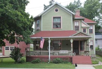 417 N 4th Street, Atchison, KS 66002 - MLS#: 2060323