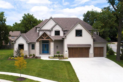 3902 W 102 Terrace, Overland Park, KS 66206 - #: 2060346