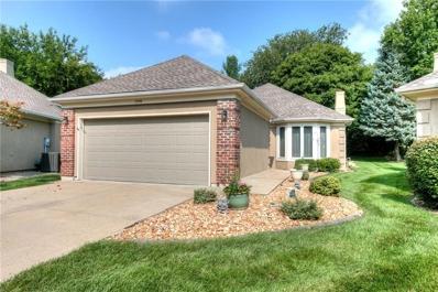 1748 Wynbrick Drive, Liberty, MO 64068 - MLS#: 2062185