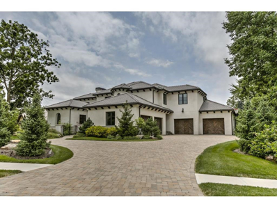 10290 Oak Manor Drive, Olathe, KS 66061 - #: 2063193