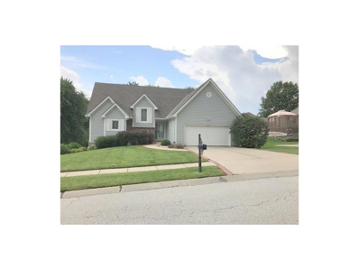 18205 E 30th Terrace Court, Independence, MO 64057 - #: 2065204