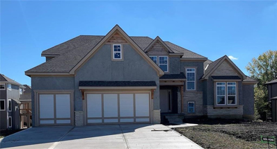 12415 W 163rd Terrace, Overland Park, KS 66221 - MLS#: 2066050