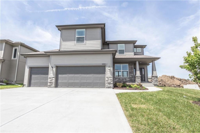 18968 W 167th Terrace, Olathe, KS 66062 - #: 2066670