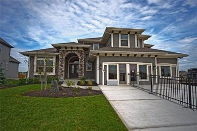 15784 W 165th Terrace, Olathe, KS 66062 - MLS#: 2066881