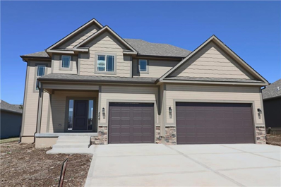 509 SE Colonial Drive, Blue Springs, MO 64014 - #: 2071538