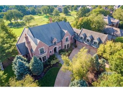 2845 W 111 Terrace, Leawood, KS 66211 - #: 2071944