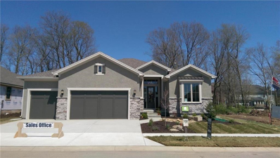 10512 W 132nd Place, Overland Park, KS 66213 - #: 2072170