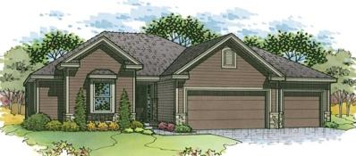 19017 Deer Run Street, Spring Hill, KS 66083 - MLS#: 2073023