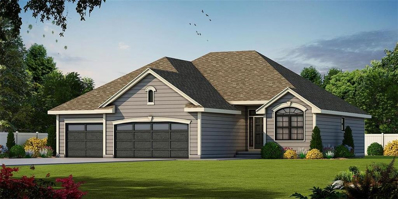 21112 W 190 Terrace, Spring Hill, KS 66083 - #: 2073055
