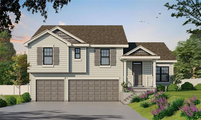 21206 W 190 Terrace, Spring Hill, KS 66083 - MLS#: 2073064