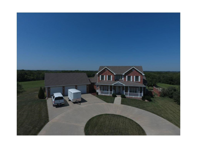 15912 State D Rural Rou>, Savannah, MO 64485 - MLS#: 2073817