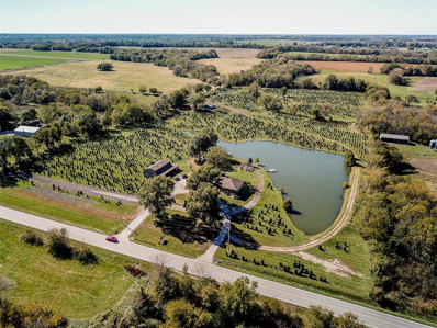 20606 S State Route 7, Pleasant Hill, MO 64080 - MLS#: 2077443