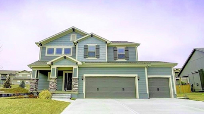 1302 Mission Drive, Raymore, MO 64083 - MLS#: 2077521