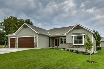 825 Evergreen Street, Basehor, KS 66007 - #: 2078055