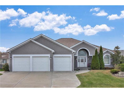4244 NE Tremont Court, Lees Summit, MO 64064 - MLS#: 2078788