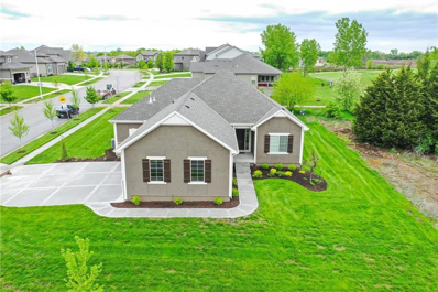 25440 W 147th Street, Olathe, KS 66061 - MLS#: 2079108