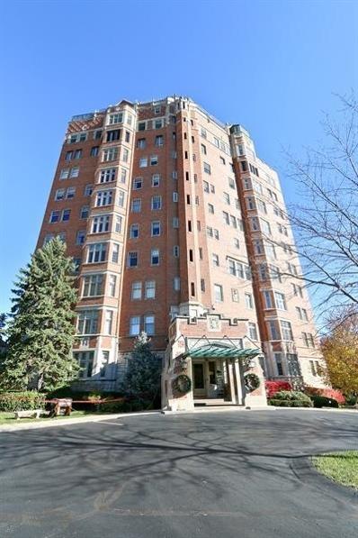 5049 Wornall Road UNIT 2F, Kansas City, MO 64112 - MLS#: 2079845