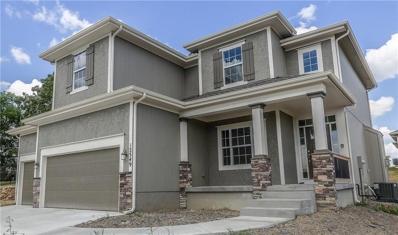 12549 S Sunray Drive, Olathe, KS 66061 - MLS#: 2080113