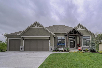 9897 Saddletop Street, Lenexa, KS 66227 - MLS#: 2081704
