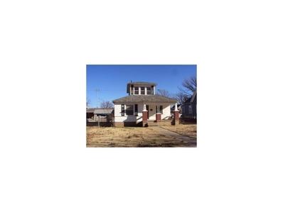 829 S National Avenue, Fort Scott, KS 66701 - #: 2081820