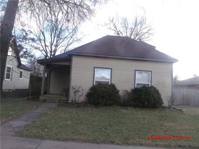 136 W 1st Avenue, Garnett, KS 66032 - #: 2082478