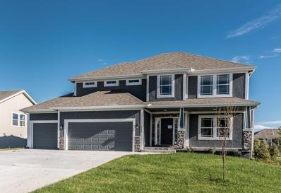 923 N Oak Terrace, Tonganoxie, KS 66086 - MLS#: 2082708