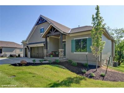 11235 S Montclaire Drive, Olathe, KS 66061 - MLS#: 2082993