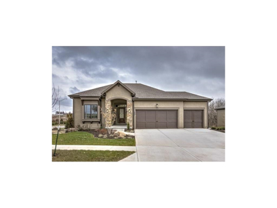 11247 S Montclaire Drive, Olathe, KS 66061 - #: 2082999