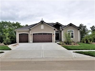 27181 W 100th Terrace, Olathe, KS 66061 - MLS#: 2083135
