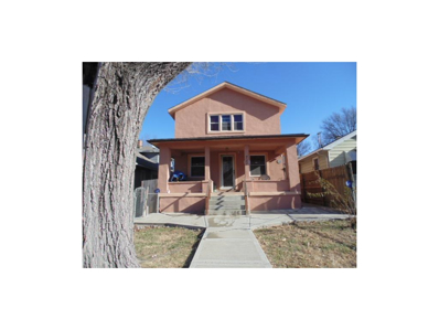 711 N 18th Street, Kansas City, KS 66102 - #: 2083430
