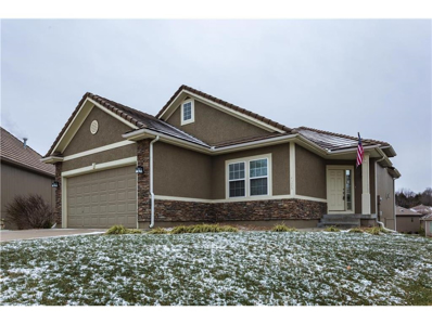 4325 NE Park Lake Circle, Lees Summit, MO 64064 - MLS#: 2084463