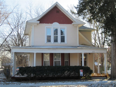 211 W Franklin Street, Liberty, MO 64068 - MLS#: 2084659