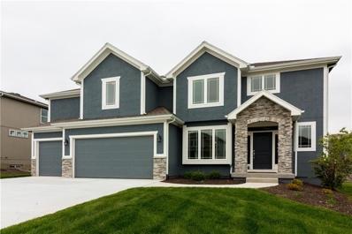 16037 W 172nd Terrace, Olathe, KS 66062 - #: 2084756