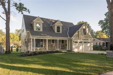 7420 Village Drive, Prairie Village, KS 66208 - MLS#: 2085454
