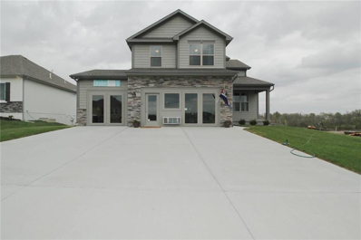 1300 NW Lindenwood Drive, Grain Valley, MO 64029 - MLS#: 2085483