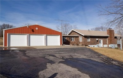 10536 Reynolds Road, Orrick, MO 64077 - MLS#: 2086605