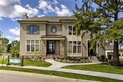 9263 Parkside Drive, Prairie Village, KS 66207 - #: 2086847