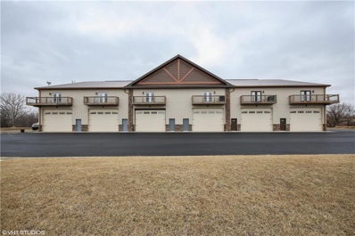 7800 W 207 Street UNIT 305,307, Stilwell, KS 66085 - MLS#: 2086955