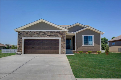 1206 SW Fawn Lane, Oak Grove, MO 64075 - #: 2087463