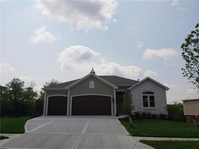 25733 W 96th Terrace, Lenexa, KS 66227 - MLS#: 2087810
