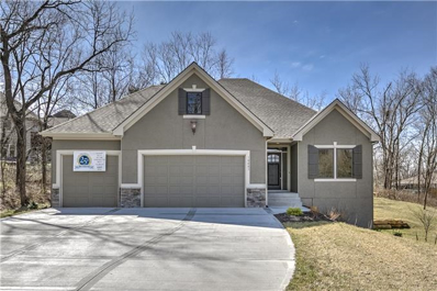 20002 W 220th Terrace, Spring Hill, KS 64083 - MLS#: 2088036