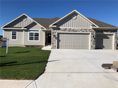 805 Buckeye Lane, Pleasant Hill, MO 64080 - MLS#: 2088077