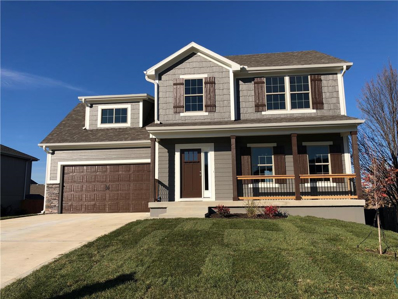 424 Spring Branch Drive, Raymore, MO 64083 - #: 2088477