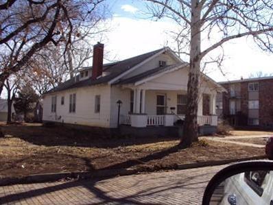 615 S Judson Street, Fort Scott, KS 66701 - #: 2089031