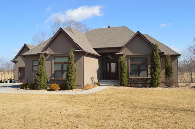 1002 Country Terrace Circle, Butler, MO 64730 - MLS#: 2089561